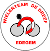 Wielerteam De Dreef logo